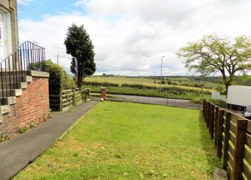 Thumbnail 2 bed flat for sale in Moffathill, Airdrie