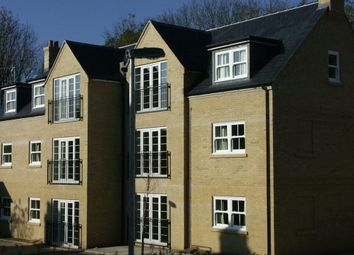Thumbnail 2 bed flat to rent in Terrill Close, Huntingdon