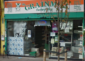 Thumbnail Retail premises for sale in Ealing Road, Wembley