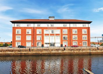 Thumbnail 1 bed flat for sale in Marina House, Hartlepool