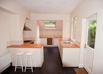 Thumbnail 4 bedroom town house to rent in St Olaves Road, Bootham, York