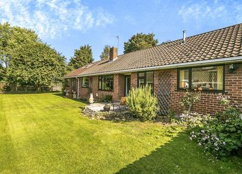 Thumbnail 4 bed bungalow for sale in The Spinney, Parkgate, Neston