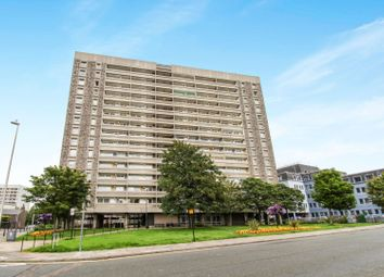 Thumbnail 2 bedroom maisonette for sale in Thistle Court, Aberdeen