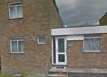 Thumbnail 3 bed terraced house to rent in Jersey Close, Southampton