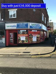 Retail premises for sale in London Road, Sheffield S2