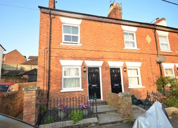 Thumbnail End terrace house for sale in Littleworth, Wing, Leighton Buzzard, Bucks