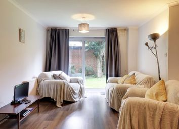 Thumbnail 3 bed flat for sale in Waverley Road, Enfield