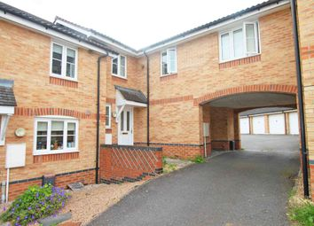 Thumbnail 3 bed town house to rent in Malt Close, Newmarket