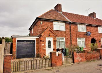 Thumbnail 2 bedroom semi-detached house for sale in Parsloes Avenue, Dagenham