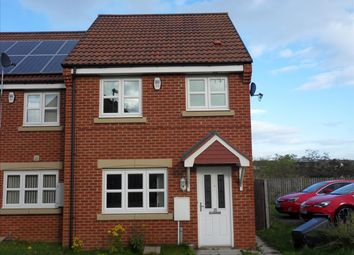 Thumbnail 2 bed terraced house to rent in Brackenridge, Shotton Colliery, Durham