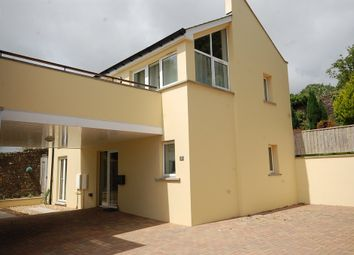 Thumbnail 3 bed detached house for sale in Oyster Court, The Ridgeway, Saundersfoot