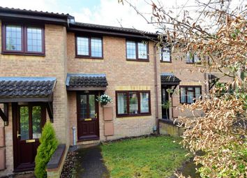 Thumbnail 2 bed terraced house for sale in Walmer Close, Frimley, Camberley, Surrey