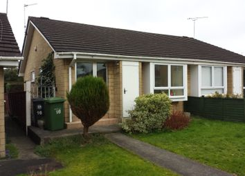 Thumbnail 2 bed bungalow to rent in Frenchay Close, Downend - Bristol