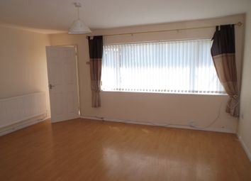 Thumbnail 2 bed flat to rent in Honeyfield Road, Honeyfield Road, Rassau, Gwent