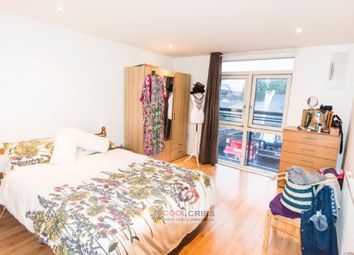 Thumbnail 1 bed flat to rent in Globe House, Kilburn, London