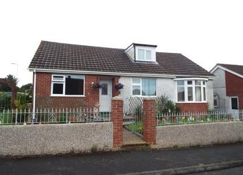 Thumbnail 5 bed bungalow for sale in Plymouth, Devon