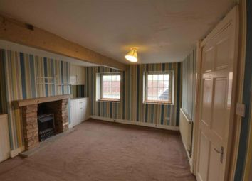 Thumbnail 2 bedroom end terrace house for sale in Garden Lane, Sherburn In Elmet, Leeds
