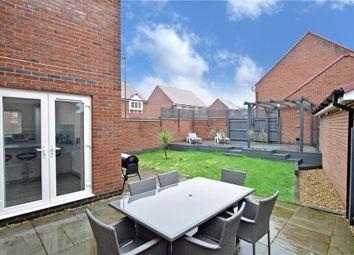 4 bed detached house for sale in Ockenden Road, Littlehampton, West Sussex BN17