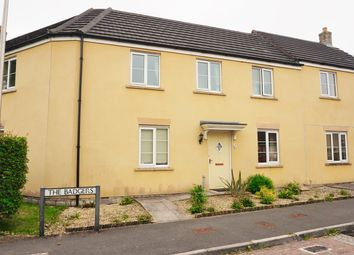 Thumbnail 3 bed terraced house for sale in The Badgers, Weston-Super-Mare
