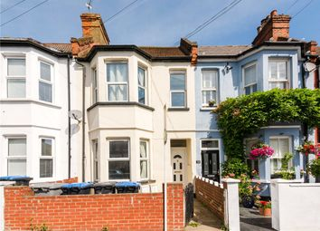 Thumbnail 4 bed terraced house to rent in Redfern Road, London