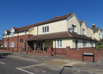 Thumbnail 1 bed flat to rent in Camp Road, Gosport