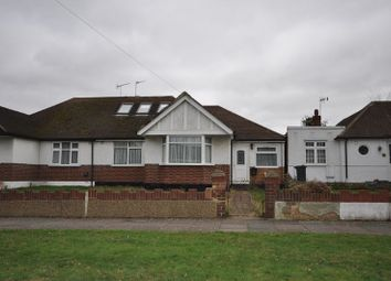 Thumbnail 3 bed semi-detached bungalow for sale in Staines Road, Bedfont, Feltham