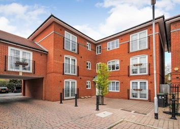 Thumbnail 2 bedroom detached house to rent in Hanover Court, Sun Street, Sawbridgeworth