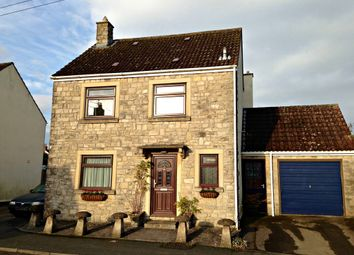 Thumbnail 3 bed detached house for sale in West View, Crocombe, Timsbury, Bath