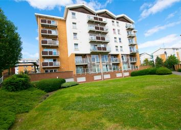 Thumbnail 1 bedroom flat for sale in 33 Ezel Court, Heol Glan Rheidol, Cardiff Bay