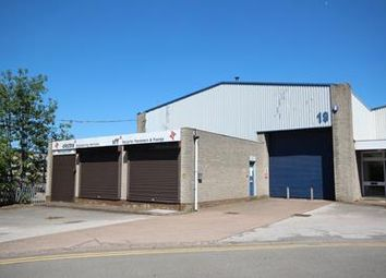 Thumbnail Light industrial to let in Unit 19, Corngreaves Trading Estate, Charlton Drive, Cradley Heath, West Midlands
