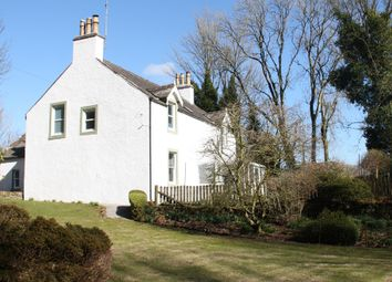 Thumbnail 4 bed detached house for sale in Tongland, Kirkcudbright