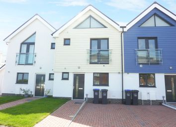 Thumbnail 3 bedroom property to rent in 2A Waterfront Mews, Eirene Avenue, Worthing