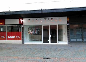 Thumbnail Retail premises to let in Market Street, Stafford, Staffordshire