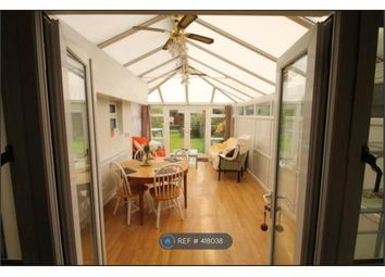 Thumbnail 4 bed semi-detached house to rent in Weldon Road, Marston, Oxford