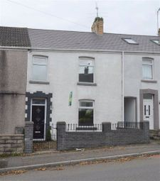 3 bed terraced house for sale in Goetre Fawr Road, Killay, Swansea SA2