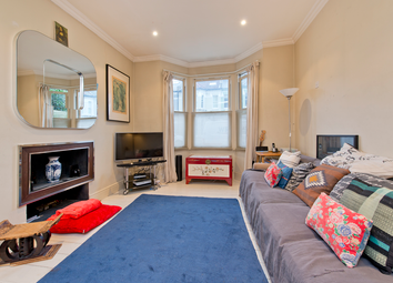 Thumbnail 4 bed terraced house for sale in Patience Road, Battersea