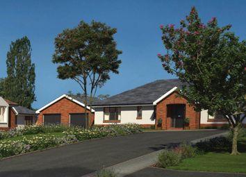 Thumbnail 3 bedroom detached bungalow for sale in West Clyst, Exeter, Devon