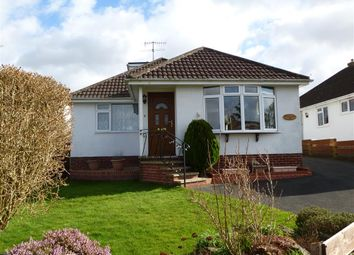 Thumbnail 3 bed detached bungalow for sale in Ladysmith, Gomeldon, Salisbury