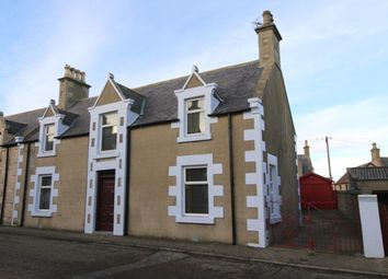 Thumbnail 4 bed semi-detached house for sale in 3 South Blantyre Street, Findochty