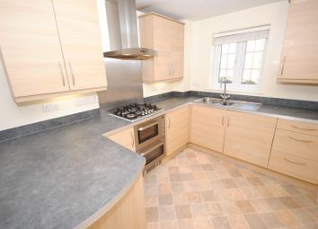 Thumbnail 2 bedroom flat to rent in Highland Drive, Loughborough