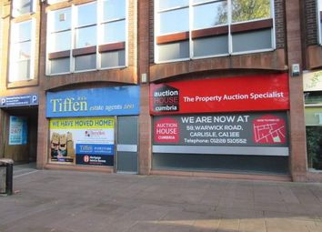 Thumbnail Office to let in Castle Street, 23/25, Carlisle