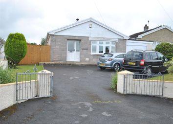 Thumbnail 3 bed bungalow for sale in Rhos, Llandysul