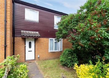 Thumbnail 3 bed terraced house for sale in Eagle Court, Hertford