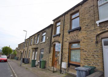 Thumbnail 3 bed end terrace house for sale in Holly Bank Court, Haughs Road, Quarmby, Huddersfield
