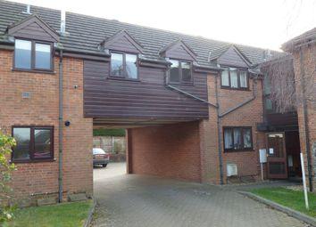 Thumbnail 1 bed flat to rent in Mendham Lane, Harleston, Norfolk