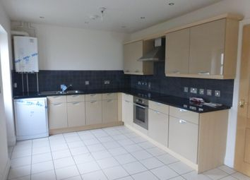 Thumbnail 4 bed town house to rent in Grosvenor Gate, Leicester