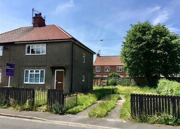Thumbnail 3 bed semi-detached house for sale in Church View, Sherburn, Malton