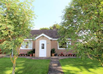 Thumbnail 2 bed detached bungalow for sale in Mavis Enderby, Spilsby