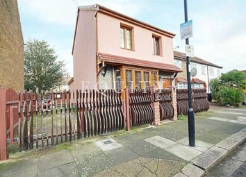 Thumbnail 4 bed detached house for sale in Oakhurst Road, Enfield