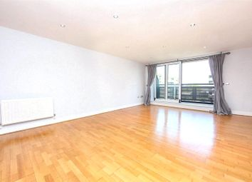 Thumbnail 2 bed flat for sale in Tradewinds, Wards Wharf Approach, London